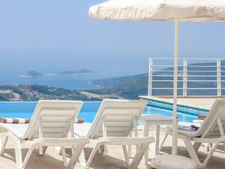 Villa Eclipse (Seculed Villa), Kalkan