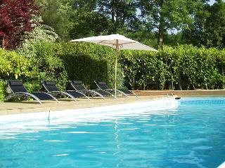 Villa Chapelle, Menthon-Saint-Bernard
