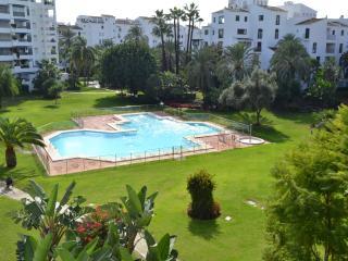 Luxury Apartment in the Centre of Puerto Banus, Marbella