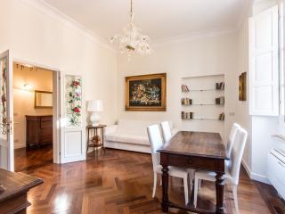 Luxury Vatican Four Bedroom Apartment