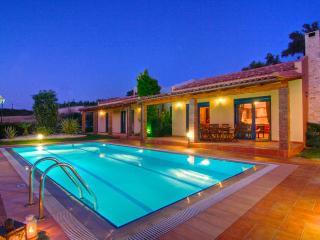 Gina Sea View Villa, Giannoudi Rethymnon Crete, Giannoudion
