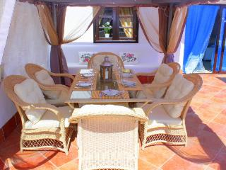 Luxury new apartment on two levels, Playa Paraiso