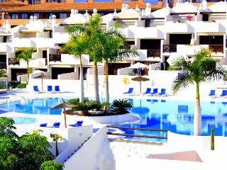Adeje Paradise 74B, 3 bedrooms, Playa Paraiso