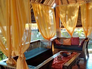 Villa Lalang, Lovina Beach