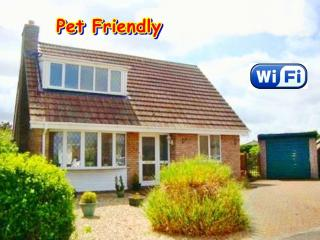 Holiday Cottage Chapel St Leonards, Pet Friendly, Nr Beach, WiFi