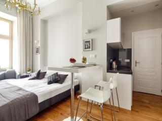 Royal Town Cosy deluxe studio for 2 person in Old Town!, Cracovia