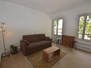 Location Appartement Paris 1 à 2 personnes