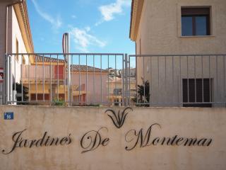 Luxury  2 Bedroom Apartment near Moraira, Benissa