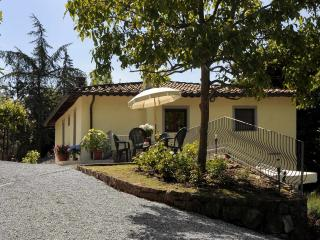 Villa near Lucca and the Beaches of Versilia, Montemagno