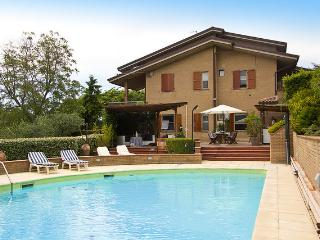 Marcheholiday Villa Gina