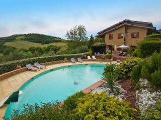 Marcheholiday Villa Gina, Pesaro