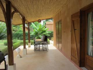 Villa accueillante à Saly, proche Océan (50m)