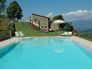 Chianti Villa , Florence, Siena, Arezzo, Tuscany, Cavriglia