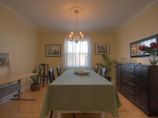 Apartment for rent Notre-Dame-de-Grace, Montreal
