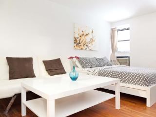 No Fee,Beautiful Garden studio Available!, Nueva York