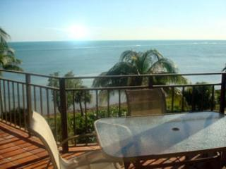 Premium Penthouse Ocean-view Two Bedroom Condominium, Key West