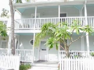 Truman Annex Irish Condo Innisfree, Key West
