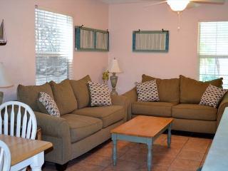 Nassau Suiite Living room
