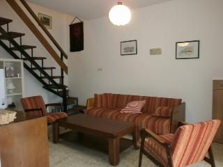 Two storey flat Natasa for up to 4 Persons, Krk