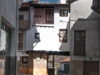 Valle del Jerte, casa El Pasadizo