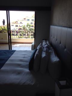 Bonito y moderno condominio para vacacionar, Puerto Vallarta