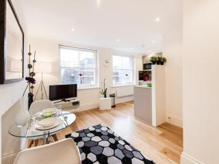 Cosy Modern Apartment- Heart of Soho & Piccadilly, London