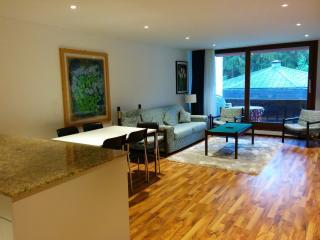 Appartamento Moderno 4 Persone, Laax