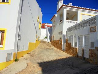 V1 Carrapateira - 1 Bedroom Townhouse