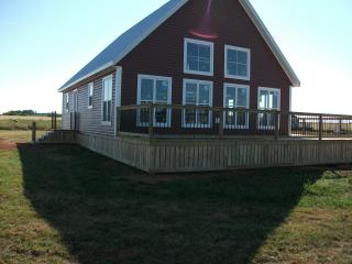 Thunder Cove Darnley PEI brand new four bedroom