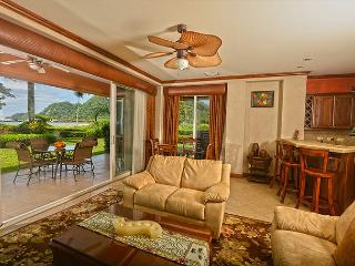 Unique Location, Oceanfront Condo at Los Sueños. Book now for the Holidays!, Herradura