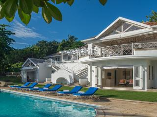 Great Five Bedroom Villa on Round Hill, Montego Bay
