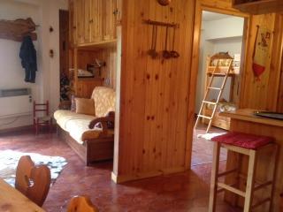 Delizioso tipico miniappartamento in montagna, Subiaco