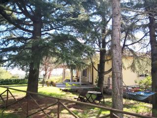 Villino esclusivo Victor&Rose con piscina e SPA privata all' aperto in Toscana