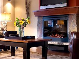 You'll love this 1 bedroom luxury residence, Canmore