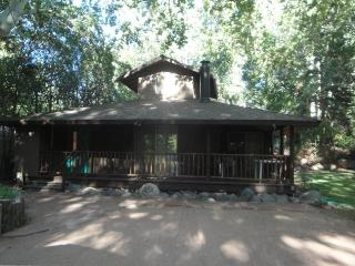 Sedona Cabin Near Oak Creek and Uptown Sedona