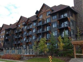Kicking Horse Glacier Mountain Lodge 2 Bedroom Condo - Great Location!, Golden