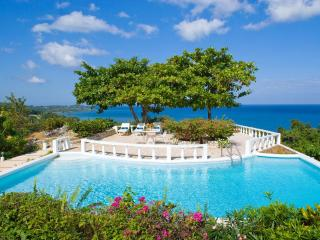 Cliffside Cottage - Montego Bay 5BR