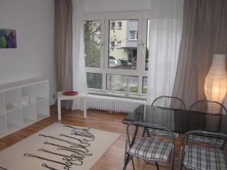 Kleine Wohnung nahe Hamburg und Elbe, Wedel
