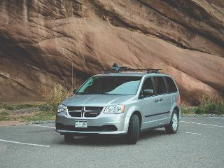 Campervan Rental Colorado