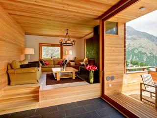 Esprit, Sleeps 8, Saas-Fee