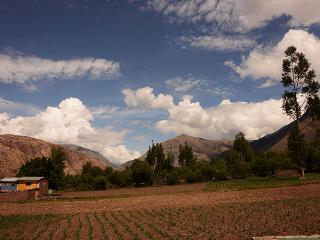 Cozy Artist Cottage, Urubamba