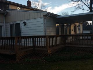 Fully Furnished Rental Property Sleeps 8 Solon Oh