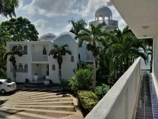 Casa Arabe Hotelito 4