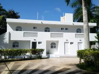 Casa Árabe Hotelito 3, Bacalar