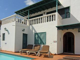 Five Bedroom Private Villa with Pool, Puerto Del Carmen