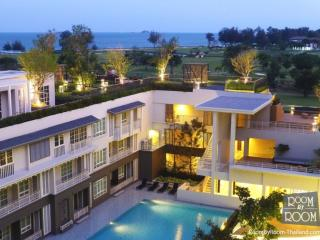 Condos for rent in Hua Hin: C6142