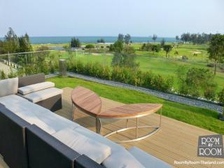 Condos for rent in Hua Hin: C6162