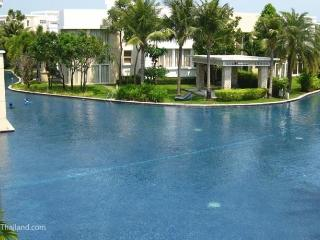 Condos for rent in Hua Hin: C6161
