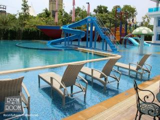 Condos for rent in Hua Hin: C6087