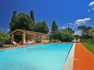 Villa Arconte E, Sinalunga